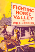 Fighting Horse Valley